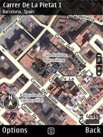 Nokia Maps 3 02
