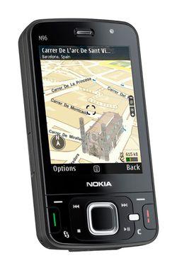 Nokia Maps 3 03