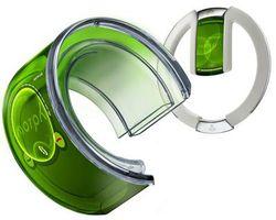 Nokia Morph nanotechnologies