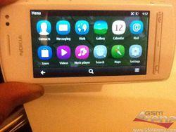 Nokia N5 Symbian Anna