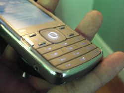 Nokia N79 01