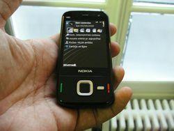 Nokia N85 02