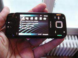 Nokia N85 03