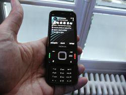 Nokia N85 04