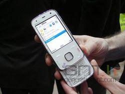 Nokia N86 01