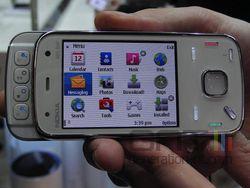 Nokia N86 04