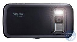 Nokia N86 3