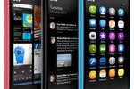 Nokia N9 01