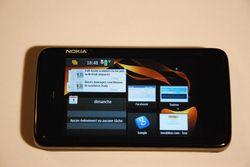 Nokia N900 13