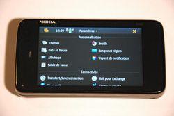 Nokia N900 14