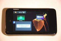 Nokia N900 15