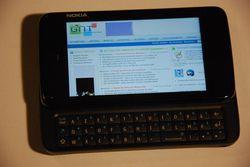 Nokia N900 16