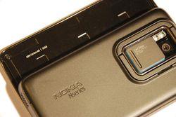 Nokia N900 18