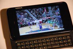 Nokia N900 21