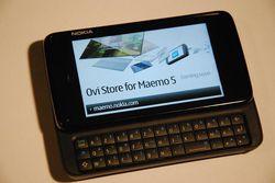 Nokia N900 24