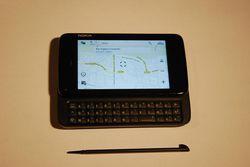 Nokia N900 25