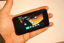 Nokia N900 26