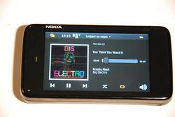 Nokia N900 30
