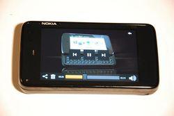Nokia N900 31