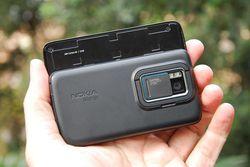 Nokia N900 32