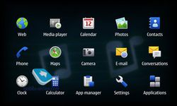 Nokia N900 Maemo 01