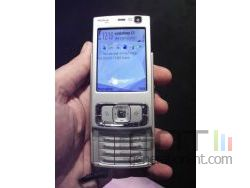 Nokia n95 3gsm 2007 small