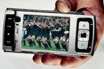 Nokia N95 mobiclip
