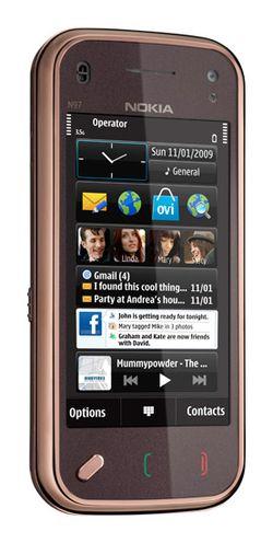Nokia N97 Mini 03