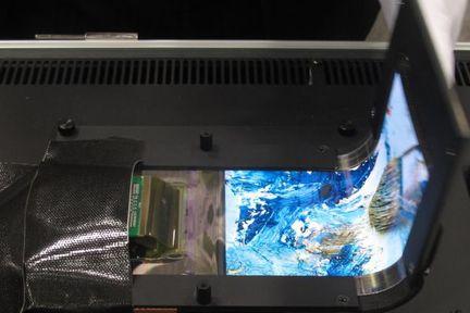 Nokia OLED souple vignette