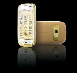 Nokia Oro 01