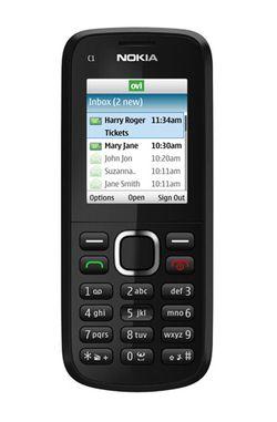 Nokia Ovi Mail