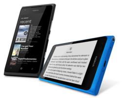 Nokia Reading 02
