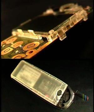 Nokia recyclage