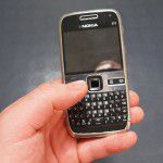 Nokia smartphone 02