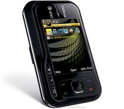 Nokia Surge fermé