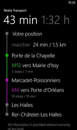 Nokia_Transport_détails