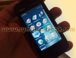Nokia Tube 01