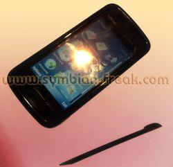 Nokia Tube 02