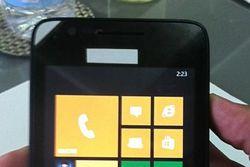 Nokia windows phone logo