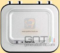 Nokia wireless audio gateway wag ad 42