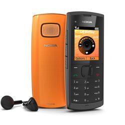 Nokia-X1-00 Nokia X1 00 1