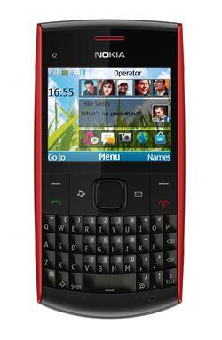 Nokia X2-01 1
