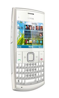 Nokia X2-01 2