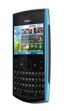 Nokia X2-01 3
