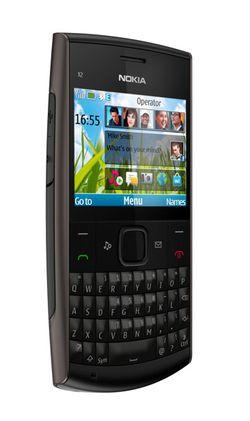 Nokia X2-01 4