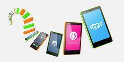 Nokia X2 1