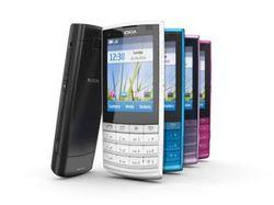 Nokia X3 Touch Type