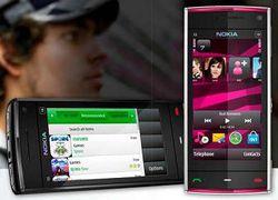 Nokia X6 16 Go