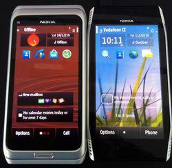 Nokia X7-00 Symbian 02