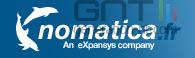 Nomatica logo png